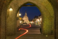 Culemborg by night